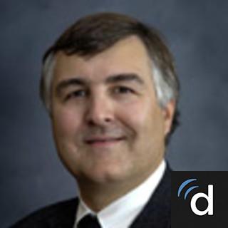 Craig Stevens, MD, Radiation Oncology, Royal Oak, MI, Beaumont Hospital - Troy
