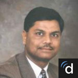 Dushyant Patel, MD, Pediatrics, Douglas, GA, Coffee Regional Medical Center