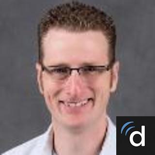 Derek Henderson, PA, Physician Assistant, Buchanan, MI, Lakeland Specialty Hospital, Berrien Center