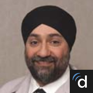 Paramjit Chopra, MD, Radiology, Chicago, IL, Rush Oak Park Hospital
