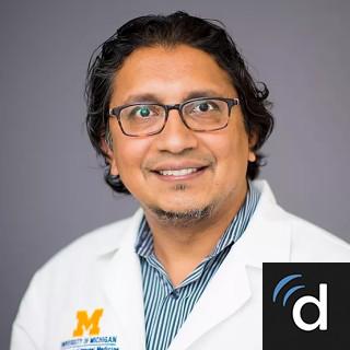Goutham Narla, MD, Medical Genetics, Ann Arbor, MI