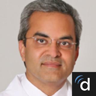 Saqib Masroor, MD, Thoracic Surgery, Miami, FL, The University of Toledo Medical Center