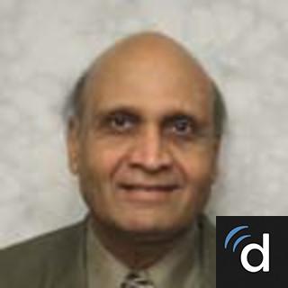 Pravin Shah, MD, Family Medicine, Des Plaines, IL, Northwest Community Hospital