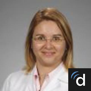 Dr  Natallia Maroz, Nephrologist in Kettering, OH   US News