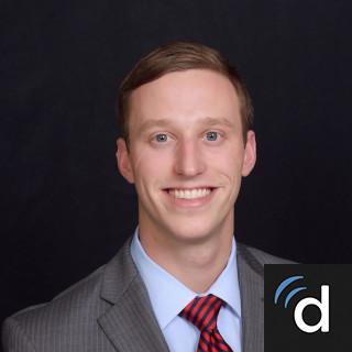 Blake Hollowoa, MD, Resident Physician, Little Rock, AR