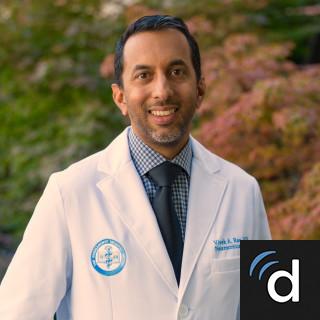 Vivek Rao, MD, Neurology, Redwood City, CA, Kaiser Permanente Redwood City Medical Center
