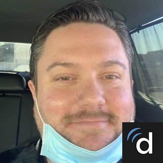 Jason Crump, PA, Emergency Medicine, Knoxville, TN