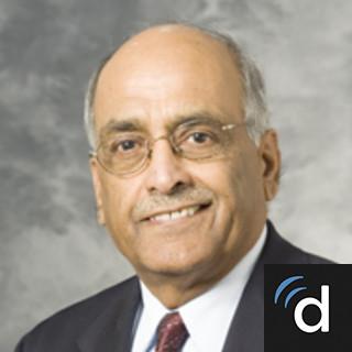 Suresh Chandra, MD, Ophthalmology, Madison, WI, University Hospital