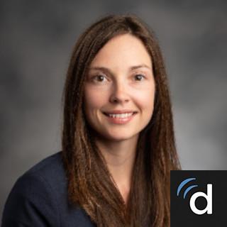 Lillie Morgan, MD, Pulmonology, Kentwood, MI