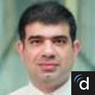 Bahman Chavoshan, MD, Internal Medicine, Long Beach, CA, Harbor-UCLA Medical Center