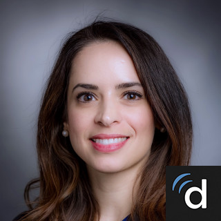 Daniela Buscariollo, MD, Radiation Oncology, Seattle, WA, Brigham and Women's Hospital
