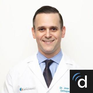 Jose Echenique Jr., MD, Orthopaedic Surgery, San Juan, PR, Auxilio Mutuo Hospital
