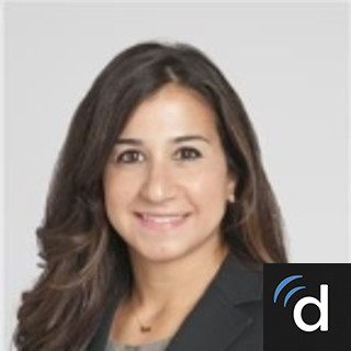 Mariam Al Hilli, MD, Obstetrics & Gynecology, Cleveland, OH, Cleveland Clinic