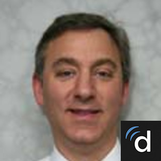 Jeffrey Silver, MD, Thoracic Surgery, Chicago, IL, Swedish Hospital