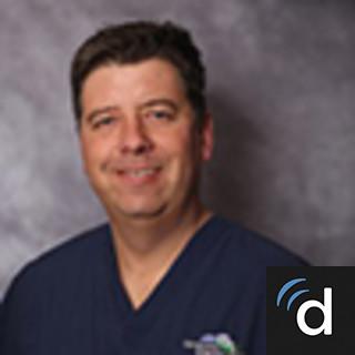 Dr  Donald Ericksen, Orthopedic Surgeon in Kalispell, MT