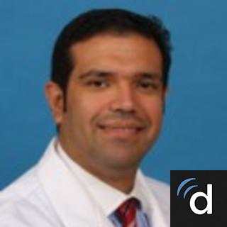 Gabriel Guerrero, MD, Endocrinology, Port St. Lucie, FL, Cleveland Clinic Martin North Hospital
