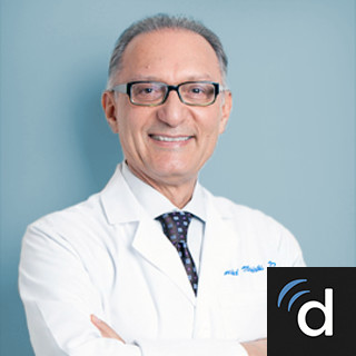 Dr  Jamshid Maddahi, MD – Los Angeles, CA | Cardiology