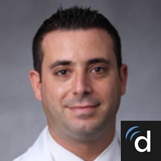 Jason Fisher, MD, General Surgery, Hackensack, NJ, Hackensack Meridian Health Hackensack University Medical Center