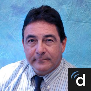 Jose Puell, MD, Pediatrics, Naples, FL, NCH Baker Hospital