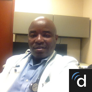 Dr Akinwole A Awujo Oncologist In Union City Ga Us News Doctors