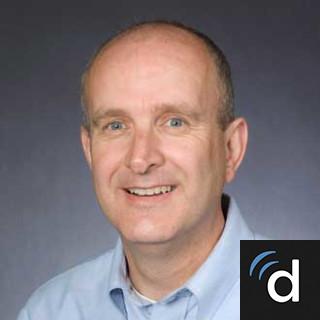 Dave Cantrell, PA, Cardiology, Seattle, WA, Virginia Mason Medical Center