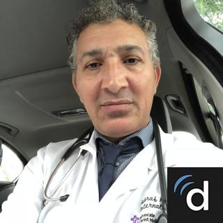 Dr  Ashraf Anani, Internist in Oak Lawn, IL   US News Doctors