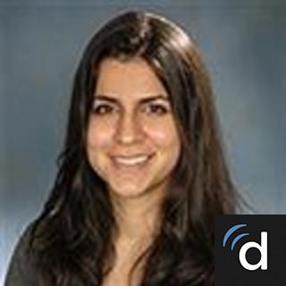 Negin Ahadi, MD, Internal Medicine, Baltimore, MD, University of Maryland Medical Center