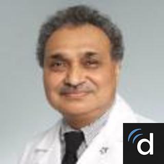 Dr  Navin Kumar, Gastroenterologist in Merrillville, IN | US