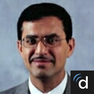 Kishin Ramani, MD, Cardiology, Palos Park, IL, MacNeal Hospital