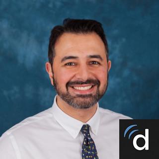 Malik Hamdan, MD, Medicine/Pediatrics, Panama City, FL