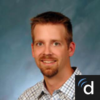 Tyler Brundige, MD, Ophthalmology, Independence, MO, Liberty Hospital