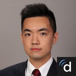 Brandon Wu, MD, Resident Physician, Glendale, AZ