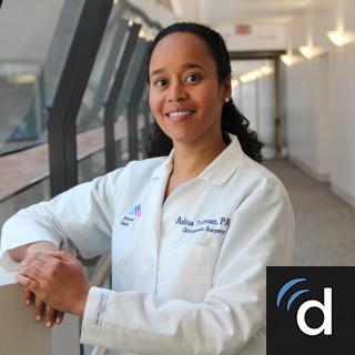 Adina Trotman, PA, Orthopedics, New York, NY