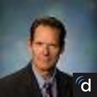 Howard Burns, MD, Emergency Medicine, Sioux Falls, SD