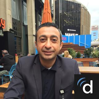 Dr  Hasan Kirat, MD – New York, NY   General Surgery