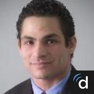 Jason Klapman, MD, Gastroenterology, Tampa, FL, H. Lee Moffitt Cancer Center and Research Institute