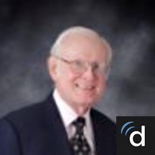 Wallace McLean, MD, Obstetrics & Gynecology, Naples, FL, NCH Baker Hospital