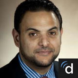 Tarek Rashid, MD, Nephrology, Bayonne, NJ, Saint Josephs Wayne Hospital