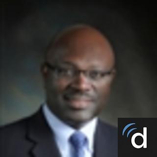 Eugene Sangmuah, MD, Internal Medicine, Dahlonega, GA, Novant Health Presbyterian Medical Center