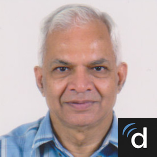 Dinesh Shah, MD, Physical Medicine/Rehab, Augusta, GA, Charlie Norwood Veterans Affairs Medical Center