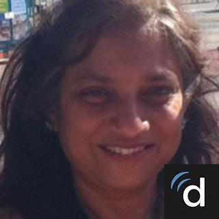 Vasu (Govindarajan) Brown, MD, Anesthesiology, Lowell, MA, Vibra Hospital of Southeastern Massachusetts