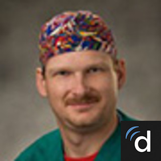 Bret Brady, Certified Registered Nurse Anesthetist, Duluth, MN