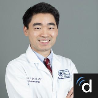 Dr  David Jin, Gastroenterologist in Boston, MA | US News