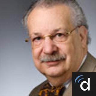 David Luterman, MD, Pulmonology, Dallas, TX, Baylor University Medical Center