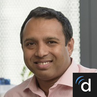 Dr  Arnab Ghosh, Oncologist in New York, NY | US News Doctors