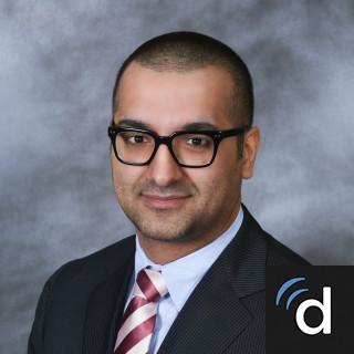 Farooq Khan, MD, Anesthesiology, Hinsdale, IL, AMITA Health Adventist Medical Center La Grange