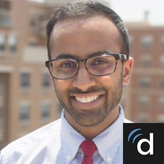 Akash Patel, DO, Family Medicine, Bronx, NY, The Mount Sinai Hospital