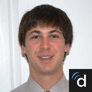 Joshua Bucher, MD, Emergency Medicine, New Brunswick, NJ, Robert Wood Johnson University Hospital