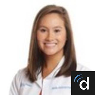 Natalie (Watanasiriroch) Lappas, Family Nurse Practitioner, Chapel Hill, NC, University of North Carolina Hospitals