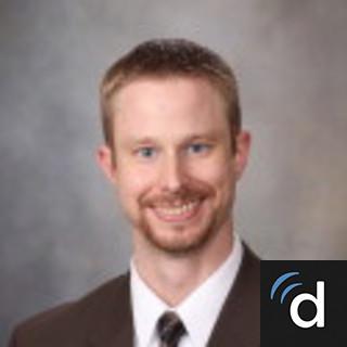 Dr  David Schwartz, Radiation Oncologist in Rochester, MN